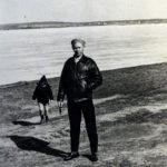 Александр Вдовин и дочь Ольга