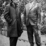 Анатолий Васильевич Хворов и Борис Федорович Ершов