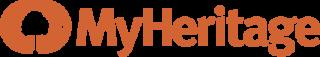 Я на сайте MyHeritage