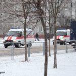 Куда едут машины скорой помощи?
