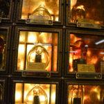 Паломническая поездка 18 марта 2017 г. Крипта Храма-Памятника в честь Всех Святых и в память о жертвах, спасению Отечества нашего послуживших