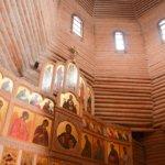 Храм в честь Святой Живоначальной Троицы