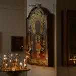 Криптовый храм во имя Святителя Николая Чудотворца