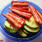 Замаринованные овощи